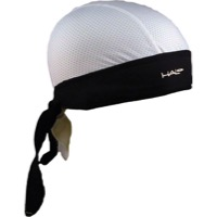Halo Protex Headband - White