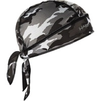 Halo Protex Headband - Camo Gray