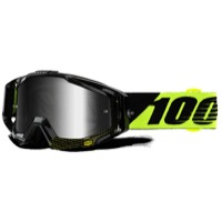 100% RaceCraft Goggles - Cox/Clear Lens