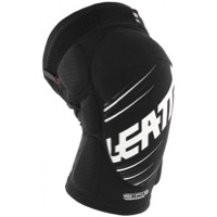 Leatt 3DF 5.0 Junior Knee Guard - Black
