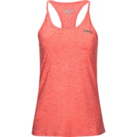 Zoot Sunset Women's Singlet - Coral