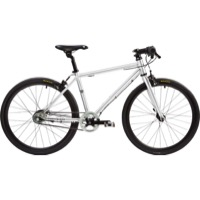 "Early Rider Belter Urban 3 Road 20"" Complete Bike - Silver"