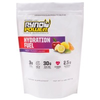 Ryno Power Hydration Fuel Powder