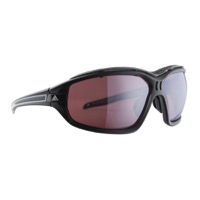 Adidas Evil Eye Evo Pro Sunglasses - Matte Black/Grey / LST Active Silver Lens