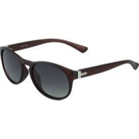 Optic Nerve ONE Firefly Polarized Sunglasses - Matte Crystal Chocolat