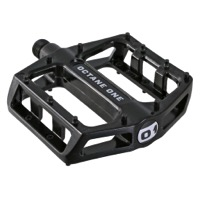 Octane One Static Pedals