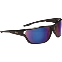 Optic Nerve Dedisse Sunglasses - Matte Black