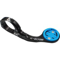 K-Edge Wahoo Pro Combo Handlebar Mount - Computer/Camera/Light Combo Mount