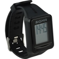 Sigma iD.GO Heart Rate Monitor Watch - Black