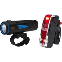 Light & Motion Urban 900/Vis 180 Pro Light Set