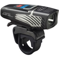 NiteRider Lumina 1100 OLED Boost USB Headlight - 2018