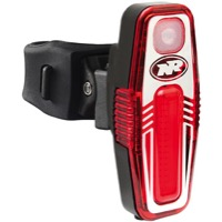 NiteRider Sabre 80 USB Tail Light - 2019
