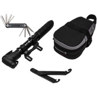 Blackburn Local Ride Kit Seat Bag/Tools