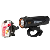 Light & Motion Urban 500/Vibe Light Set