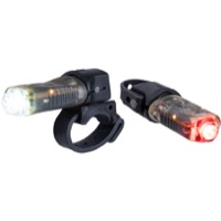 Light & Motion Vibe Pro/Vibe Pro Light Set