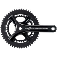 Campagnolo Potenza 4-Arm Carbon Disc Crankset - 11 Speed