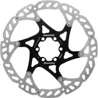 SwissStop Catalyst Rounded Edge Disc Brake Rotors