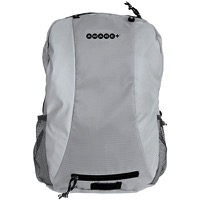 Cycle Aware Reflective Folding Backpack - Grey