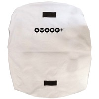 Cycle Aware Reflect+ Backpack Cover