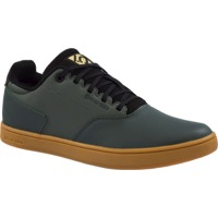 Five Ten District Flat Shoe - Ivy Green