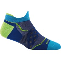 Darn Tough No Show Ultra-Light Women's Socks - Dot Marine