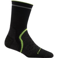 Darn Tough Micro Crew Ultra-Light Women's Socks - Cool Curves Black