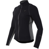 Pearl Izumi W SELECT Escape Thermal Jersey 2017 - Black/Smoked Pearl