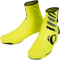 Pearl Izumi P.R.O. Barrier WxB Shoe Cover 2021 - Screaming Yellow
