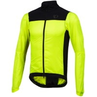 Pearl Izumi Pro Barrier Lite Jacket 2017 - Screaming Yellow