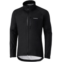 Shimano Explorer Rain Jacket - Black