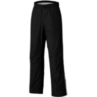 Shimano Explorer Rain Pants - Black