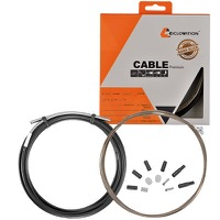 Ciclovation Premium Road Brake Cable/Housing Set
