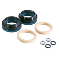 Enduro HyGlide Wiper Seals (Fox) - Fits Fox Racing Forks