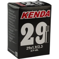 Kenda Long Valve Schrader Tube - 29""