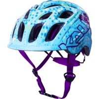 Kali Protectives Chakra Child Helmets - Melody Blue/Purple