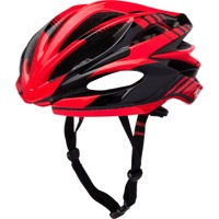 Kali Protectives Loka Helmet - Tracer Red/Black