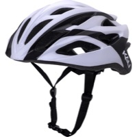 Kali Protectives Ropa Helmet - Charge Matte White/Black