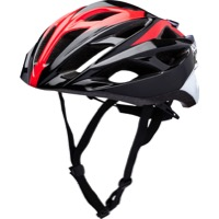 Kali Protectives Ropa Helmet - Draft Black/Red