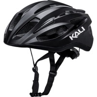 Kali Protectives Therapy LDL Helmet - Solid Matte Black
