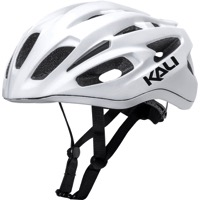 Kali Protectives Therapy LDL Helmet - Solid Matte White