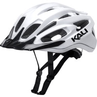 Kali Protectives Alchemy LDL Helmet - Elevate Matte White/Black