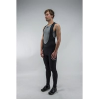 Giro Chrono Expert Thermal Bib Tights - Black