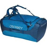 Osprey Transporter 130 Duffel Bag 2018 - Kingfisher Blue