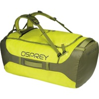 Osprey Transporter 130 Duffel Bag 2018 - Sub Lime