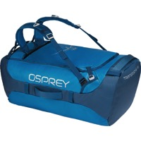Osprey Transporter 95 Duffel Bag 2018 - Kingfisher Blue