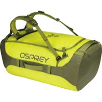 Osprey Transporter 95 Duffel Bag 2018 - Sub Lime