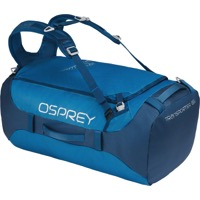 Osprey Transporter 65 Duffel Bag 2018 - Kingfisher Blue