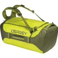 Osprey Transporter 65 Duffel Bag 2018 - Sub Lime
