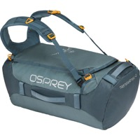 Osprey Transporter 40 Duffel Bag 2018 - Keystone Gray