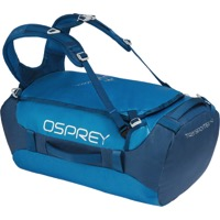 Osprey Transporter 40 Duffel Bag 2018 - Kingfisher Blue